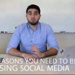 5 Reasons You Need To Be On Social Media
