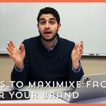 4 Tips To Maximize Facebook For Your Brand